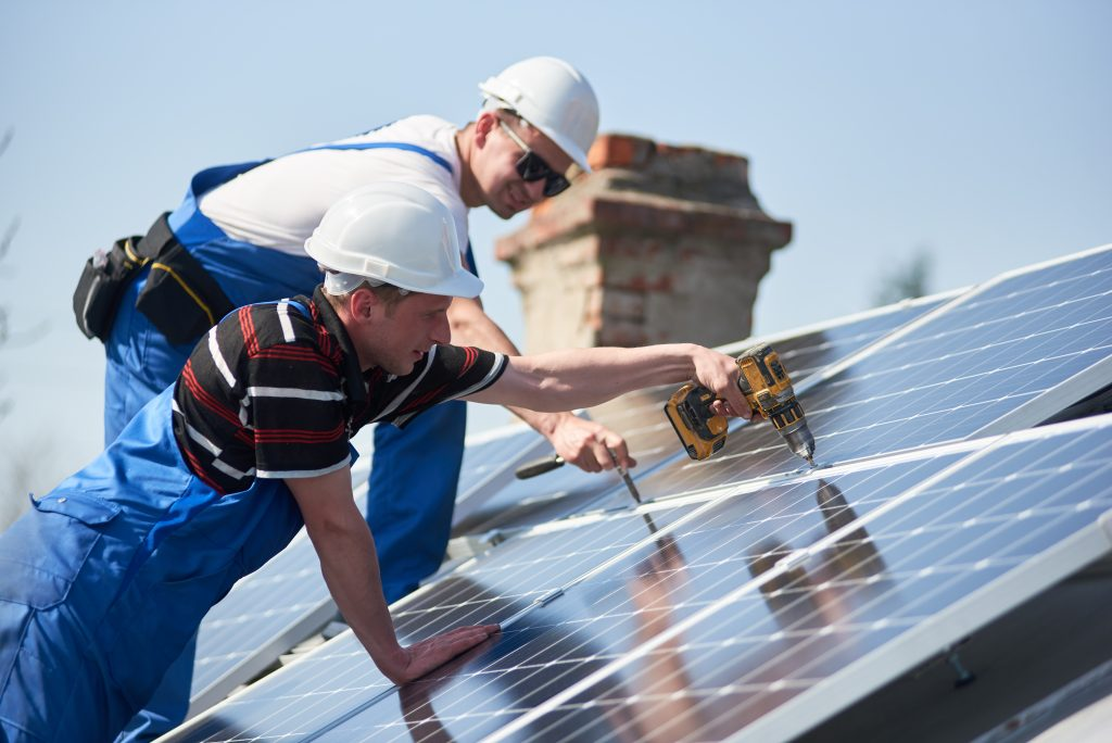 Is Your Roof Suitable for Solar Panel Installation