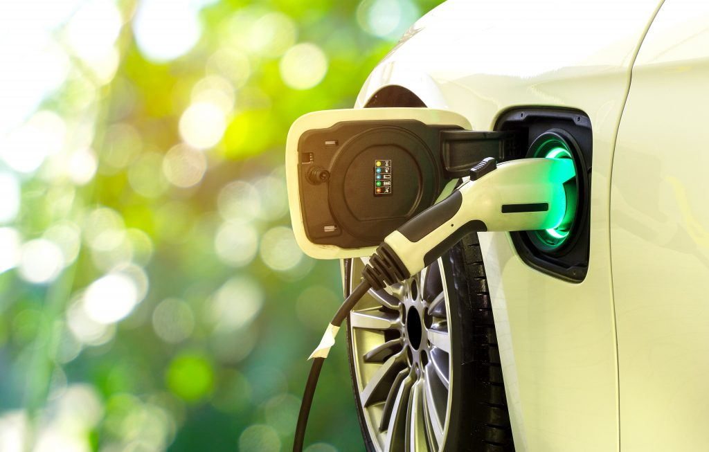 Charging Your Electric Car with Home Solar Panels